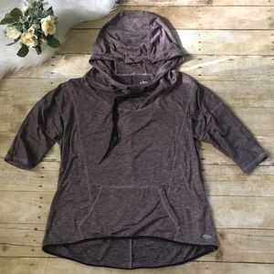 Maurice's In Motion Hoodie Size Small